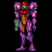 Samus remixed