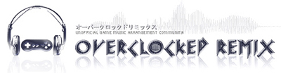 OverClocked ReMix, video game music remixes