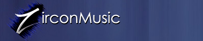 Zircon Music, composer for video games, TV, film and multimedia
