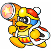 King Dedede theme remixed