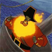 LeChuck's theme remixed